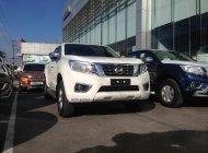 Bán Nissan Navara EL Premium đời 2018, màu trắng, nhập khẩu nguyên chiếc giá 645 triệu tại Hà Nội