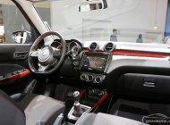 Bán suzuki swift 2018 xe đẹp, chất, giá hấp dẫn hỗ trợ 80% giá trị xe. giá 499 triệu tại Hà Nội