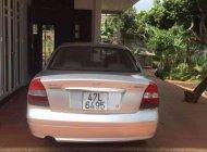 Cần bán lại xe Chevrolet Nubira năm 2002, màu bạc chính chủ giá 130 triệu tại Đắk Lắk