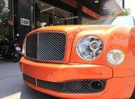 Bán Bentley Mulsanne Speed năm sản xuất 2014, màu cam, xe nhập giá 21 tỷ tại Hà Nội