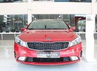 Cần bán xe Kia Cerato CD MT đời 2018, màu đỏ giá 499 triệu tại Tp.HCM