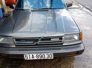 Bán ô tô Nissan Sentra đời 1990, màu nâu, nhập khẩu, giá chỉ 62 triệu giá 62 triệu tại Tp.HCM