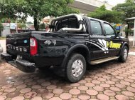Bán ô tô Ford Ranger XLT đời 2006, màu đen, xe nhập số sàn giá 178 triệu tại Hà Nội