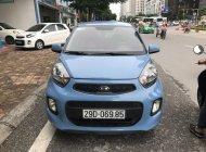 Cần bán Kia Morning 1.0 năm 2016, màu xanh lam, nhập khẩu giá Giá thỏa thuận tại Hà Nội