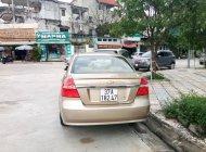 Cần bán gấp Chevrolet Aveo LTZ đời 2014, màu nâu   giá 326 triệu tại Hà Nội
