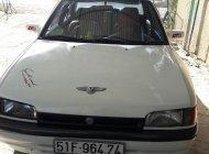 Bán Mazda 323F 1995, màu trắng, nhập khẩu giá 60 triệu tại Đồng Tháp