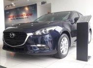 Bán Mazda 3 HatchBack 2018 tại Long Biên. Hỗ trợ 90% giá trị xe, nhận xe chỉ cần 230 triệu. Xe sẵn có. Thủ tục đơn giản giá 689 triệu tại Hà Nội
