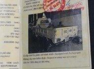 Bán Daihatsu Hijet đời 2001, màu bạc, nhập khẩu, giá chỉ 59 triệu giá 59 triệu tại Tp.HCM
