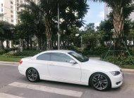 Bán xe BMW 325i convertible năm 2009, màu trắng, xe nhập mới chạy 51000km giá 890 triệu tại Hà Nội