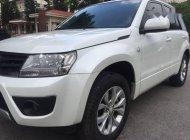 Cần bán gấp Suzuki Grand vitara 2.0AT năm 2016, màu trắng như mới giá 725 triệu tại Hà Nội