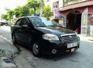 Bán Daewoo Gentra sản xuất 2007, màu đen, 132.5tr giá 132 triệu tại Ninh Bình