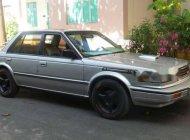 Bán Nissan Maxima năm 1987, màu bạc giá 65 triệu tại Cần Thơ