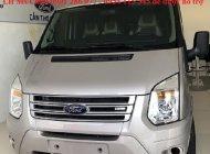 Bán xe Ford Transit thế hệ mới nhất 16 chỗ, mạnh mẽ, tiết kiệm nhiên liệu, giá tốt, hỗ trợ trả góp giá 872 triệu tại Kiên Giang