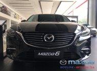 Bán Mazda 6 2018 màu xanh đen 42M. Giá yêu thương chỉ cần trả trước 10% - Ưu đãi hơn nữa khi LH trực tiếp 0975930716 giá 819 triệu tại Hà Nội