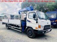 Bán xe tải Hyundai HD 120SL, tiêu chuẩn Hyundai, giá tốt, hỗ trợ trả góp, thủ tục nhanh giá 735 triệu tại Kiên Giang