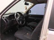 Bán Nissan Terrano đời 2005, màu bạc, giá 285tr giá 285 triệu tại Tp.HCM