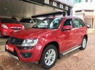Bán xe Suzuki Grand Vitara 2.0 AT đời 2014, xe nhập, chủ giữ kỹ đi đúng 42 ngàn km giá 590 triệu tại Đắk Lắk