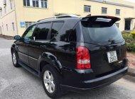 Bán xe Ssangyong Rexton II 2008, màu đen, xe nhập, giá chỉ 385 triệu giá 385 triệu tại Hà Nội
