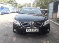 Cần bán xe Toyota Camry LE 2.5LE đời 2009, màu đen, nhập khẩu nguyên chiếc giá 745 triệu tại Hà Nội