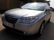 Cần bán xe Hyundai Elantra SE đời 2008, màu bạc chính chủ giá 219 triệu tại Ninh Bình