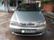 Cần bán Fiat Albea đời 2005, màu bạc, giá 135tr giá 135 triệu tại Tp.HCM