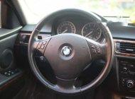 Bán BMW 3 Series 320i sản xuất 2007, màu xanh đen giá 395 triệu tại Hà Nội