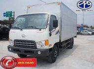 Xe tải HD700 thùng dài 4m9. giá 50 triệu tại Bình Dương
