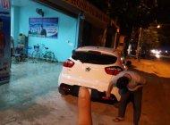 Cần bán lại xe Kia Rio năm 2014, màu trắng  giá 440 triệu tại Thanh Hóa
