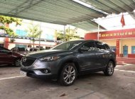 Bán Mazda CX9 màu xám xanh, đời 2013, xe nhà đi kỹ  giá 1 tỷ 200 tr tại BR-Vũng Tàu