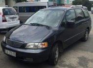 Cần bán lại xe Honda Odyssey sản xuất 1995, màu đen, máy rất êm giá 250 triệu tại Tp.HCM