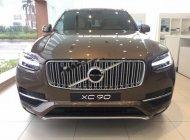 Cần bán xe Volvo XC90 sản xuất năm 2018, màu nâu, nhập khẩu giá 4 tỷ 431 tr tại Hà Nội
