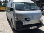 Cần bán Toyota Hiace đời 2016, màu bạc, giá tốt giá 863 triệu tại Khánh Hòa