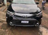 Bán ô tô Toyota Camry đời 2018, màu đen số tự động giá 1 tỷ 330 tr tại Bình Phước