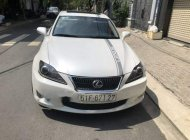Cần bán lại xe Lexus IS 250 Sport 2010, màu trắng, nhập khẩu số tự động  giá 1 tỷ tại Tp.HCM