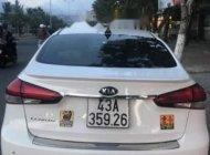 Cần bán gấp Kia Cerato sản xuất năm 2018, màu trắng giá Giá thỏa thuận tại Đà Nẵng