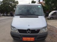 Bán xe tải Van 3 chỗ, đời 2009, tải trọng được phép trở 1530 kg, hiệu Mec Sprinter giá 330 triệu tại Hà Nội