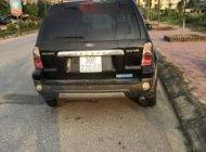 Bán xe Ford Escape đời 2005, màu đen giá 200 triệu tại Hà Tĩnh