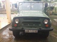 Cần bán xe Hãng khác Khác uaz 469 b 1990, màu xanh lam, nhập khẩu chính hãng giá 65 triệu tại Lâm Đồng