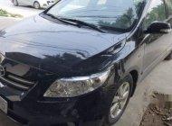 Cần bán gấp Toyota Corolla Altis 1.8 AT năm sản xuất 2009, màu đen, chính chủ từ đầu giá 430 triệu tại Hưng Yên
