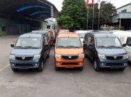 Cần bán xe Kenbo van 5 chỗ 650kg, xe van trả góp 80% giá trị giá 184 triệu tại Tp.HCM