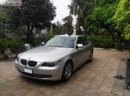 Bán xe BMW 5 Series 523i đời 2008, màu bạc, nhập từ Đức giá 535 triệu tại Tp.HCM