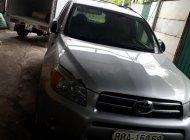 Cần bán xe Toyota RAV4 năm 2008, màu bạc, nguyên bản giá 520 triệu tại Hà Nội