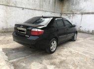 Cần bán lại xe Toyota Vios 2005, màu đen chính chủ  giá 165 triệu tại Phú Thọ