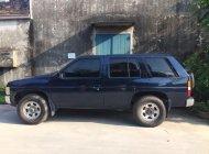 Cần bán Nissan Pathfinder năm 1994, màu xanh lam, xe nhập giá 200 triệu tại Hà Nội