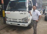 Bán xe tải Isuzu 1t9 thùng siêu dài 6m2, chỉ với 70tr nhận xe, giá cực rẻ giá 520 triệu tại Tp.HCM