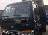 Bán xe Ben Chiến Thắng 3.95 tấn+ giá tốt+ trả góp 70%+ lãi suất thấp+ thủ tục đơn giản + giao xe ngay giá 303 triệu tại Kiên Giang