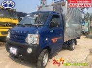 Xe tải Dongben 870kg, thùng dài 2 mét 4, trả góp 70tr lấy xe giá Giá thỏa thuận tại Bình Dương