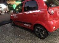 Bán Chevrolet Spark sản xuất 2011, màu đỏ ít sử dụng, 125 triệu giá 125 triệu tại Thái Nguyên