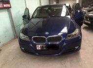 Bán BMW 320i sản xuất 2011, màu xanh lam, nhập khẩu chính chủ, giá chỉ 570 triệu giá 560 triệu tại Tp.HCM