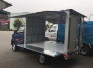 Bán xe tải dongben cánh đơi 850kg, có cho vay 80% xe giá 135 triệu tại Tp.HCM
